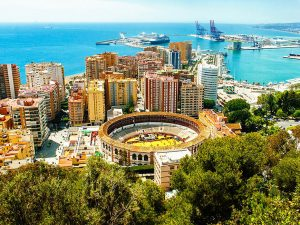 Espagne - Malaga