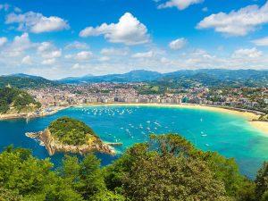 Espagne - San Sebastian