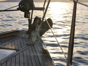 Croisière privée en voilier