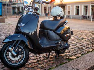 Location de scooter à Sofia