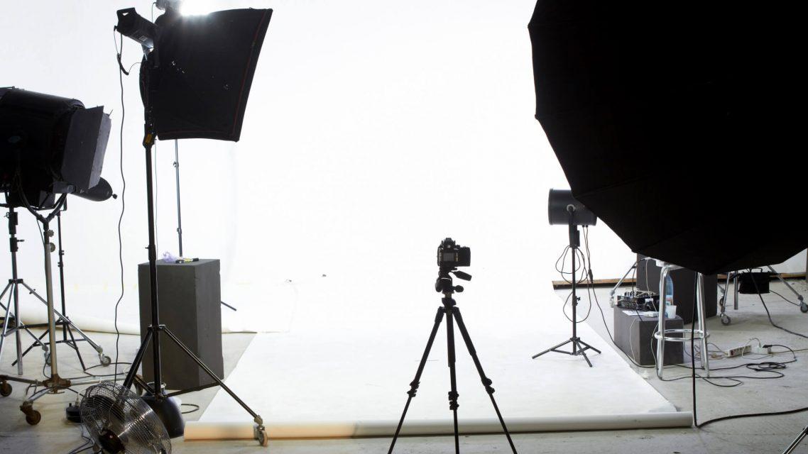 Shooting photo en Espagne