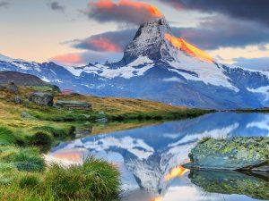Suisse - Valais