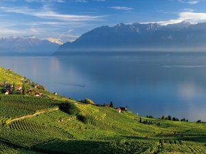 Suisse - Vaud