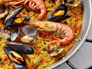 Cours de cuisine Espagnole à Barcelone