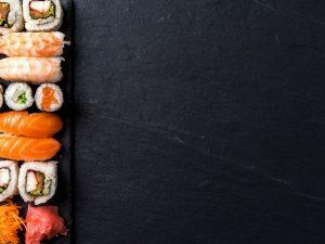 Cours de sushis à Barcelone