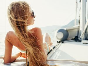 Croisière en yacht privé à Barcelone