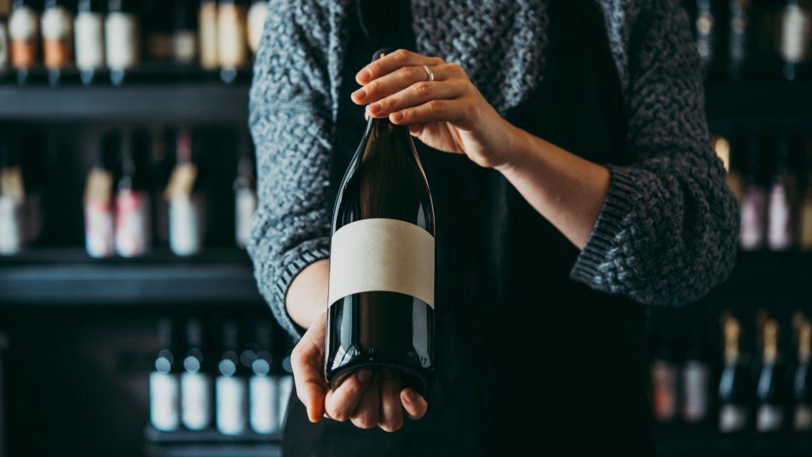 Dégustation de vin à Barcelone