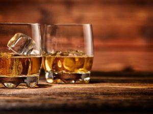 Dégustation de whisky à Barcelone