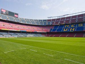 Match du Fc Barcelone