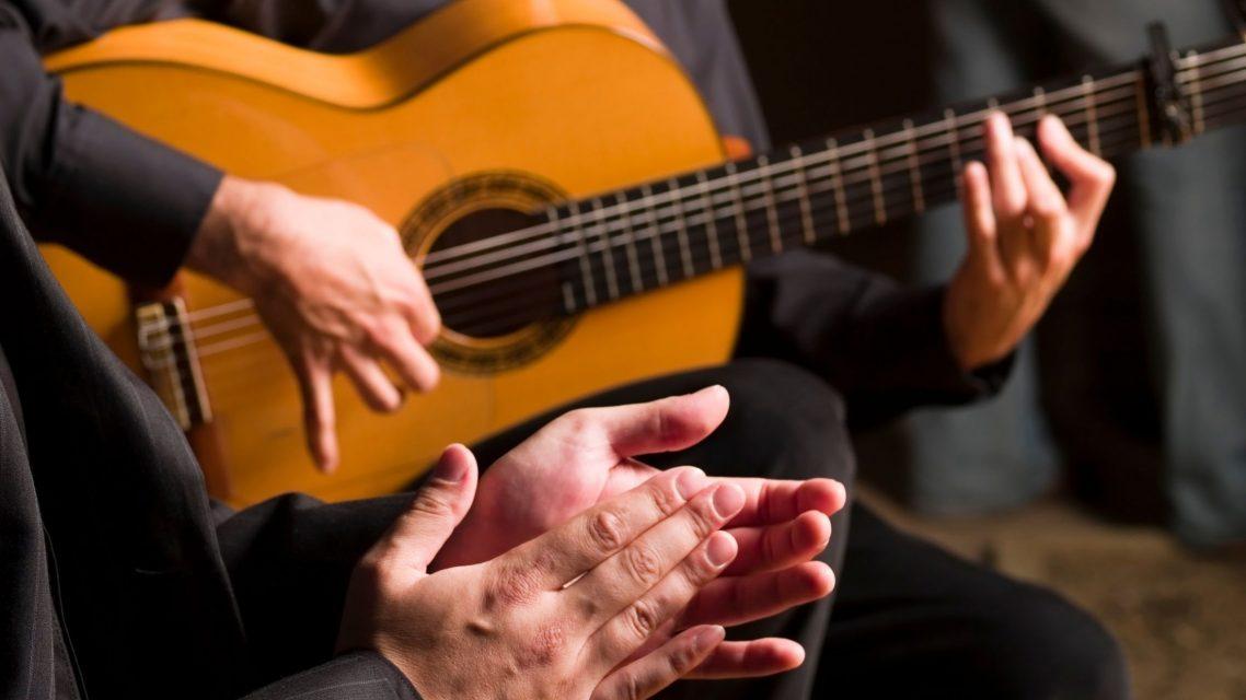 Flamenco et tapas à Barcelone