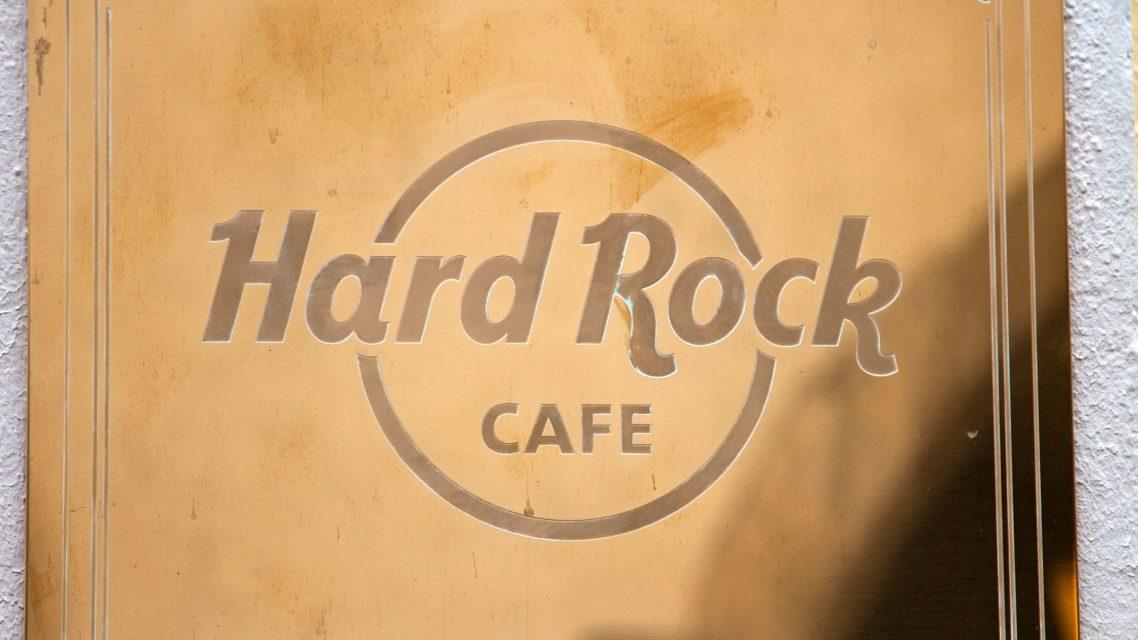 Hard Rock Café à Barcelone