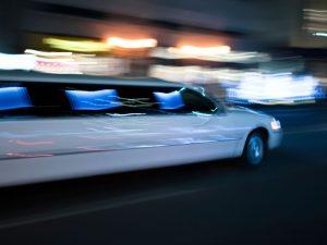Limousine à Barcelone