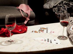 Nuit de poker à Barcelone
