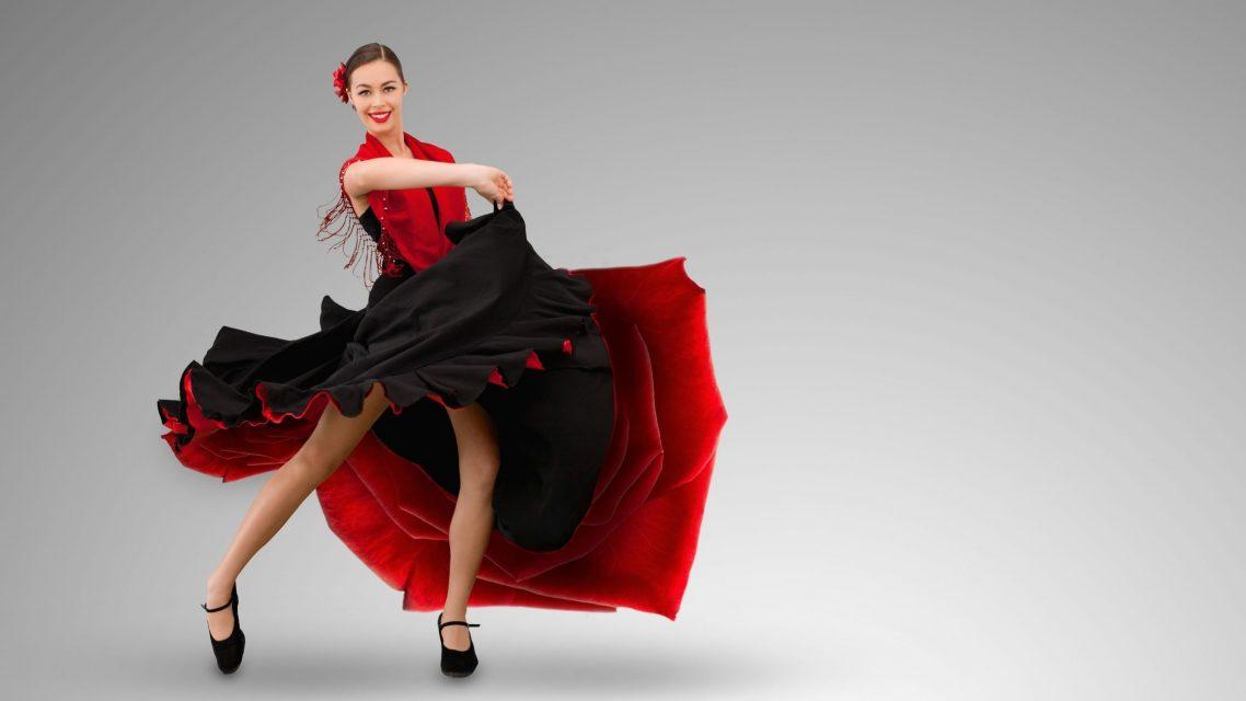 Spectacle de flamenco et diner à Barcelone
