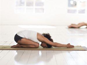 Spa et yoga à Barcelone