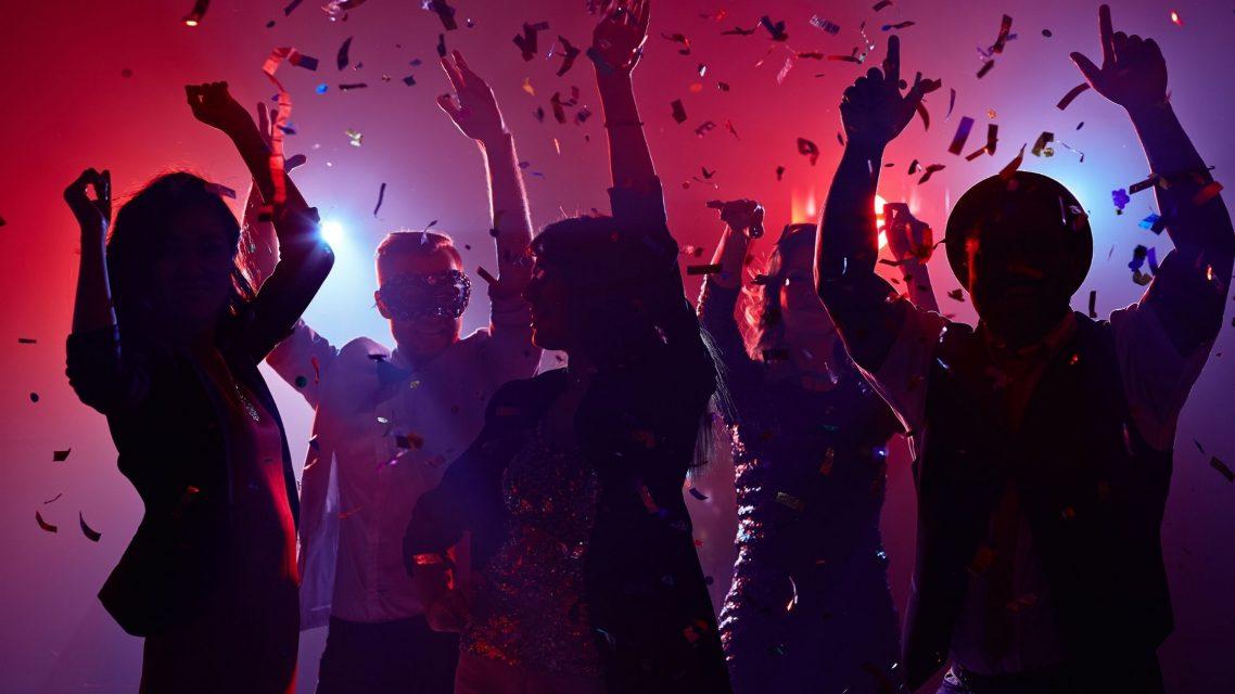 Entrée en discothèque à Sofia