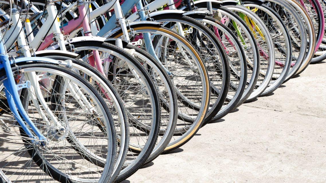Location de vélo à Biarritz