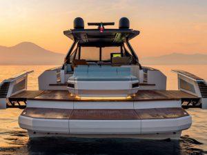 Croisière en yacht à Ibiza