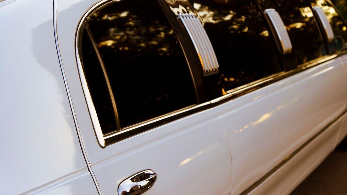 Virée en limousine en Suisse