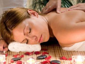 Spa et massage à Barcelone