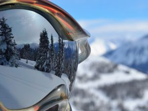 Journée de ski en Bulgarie