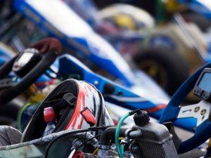 Karting à Ibiza