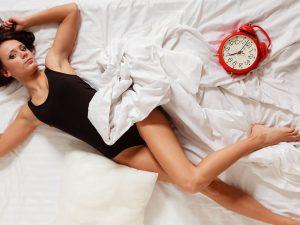 Réveil sexy à Sofia