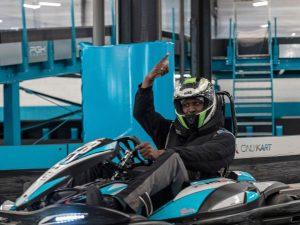 Karting à Benidorm