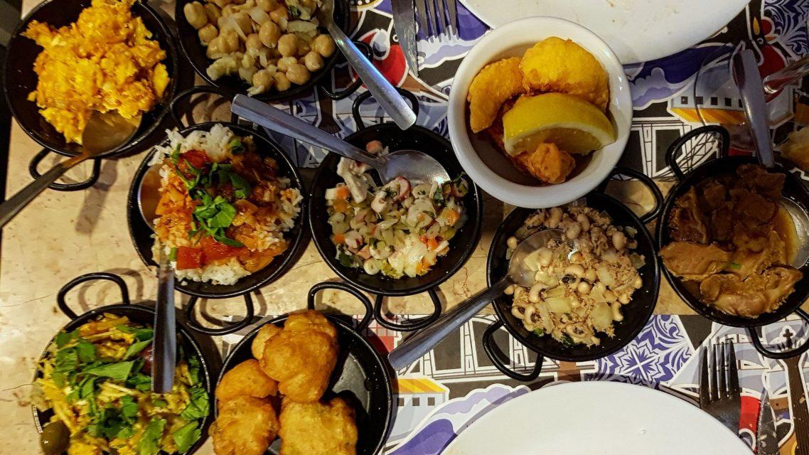 Cours de cuisine portugaise