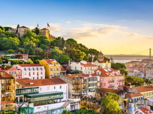 Portugal - Lisbonne