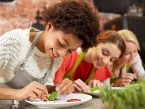 Pack EVJF cooking ladies au Portugal