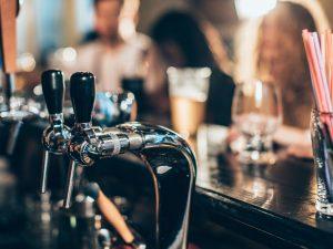 Tournée des bars au Portugal