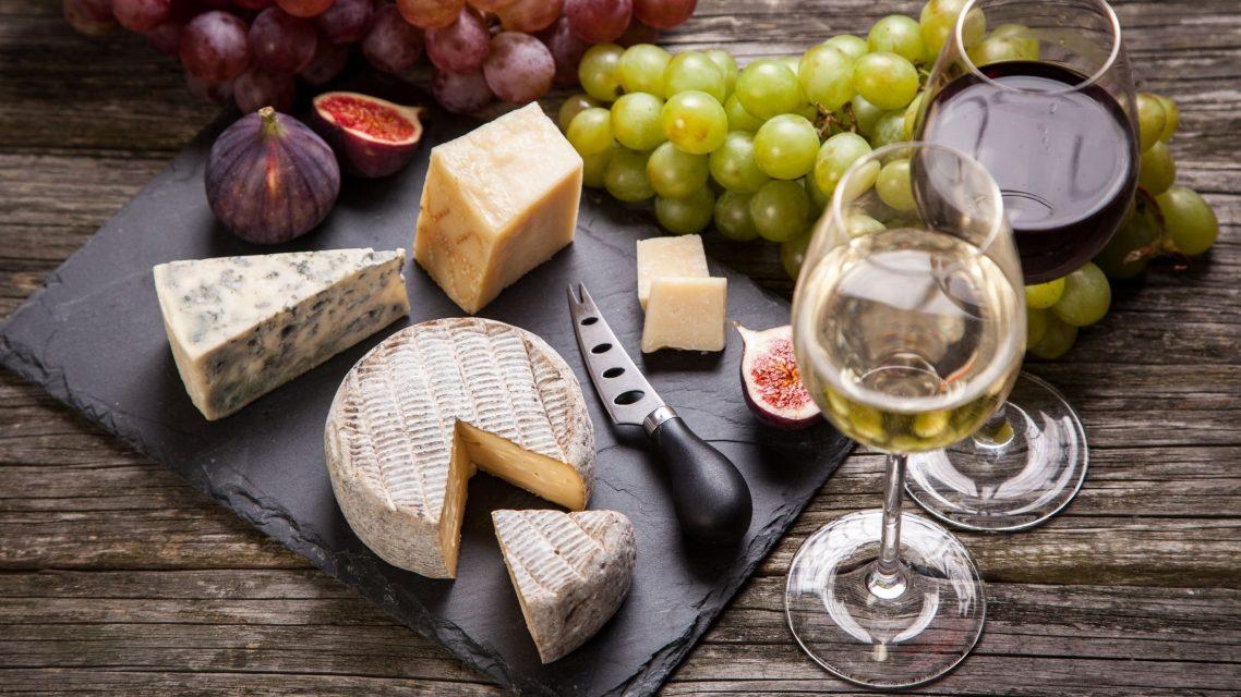 Dégustation de vin au Portugal